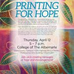 Printing for Hope
